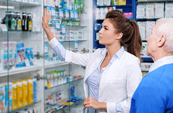 Speciality Pharmacy services