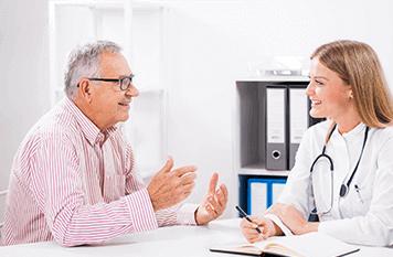 Patient education & Consultation